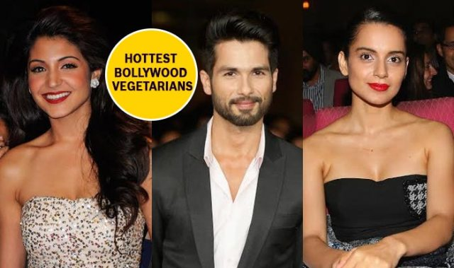 Photo of 5 Bollywood Actors who only Love Veg Food