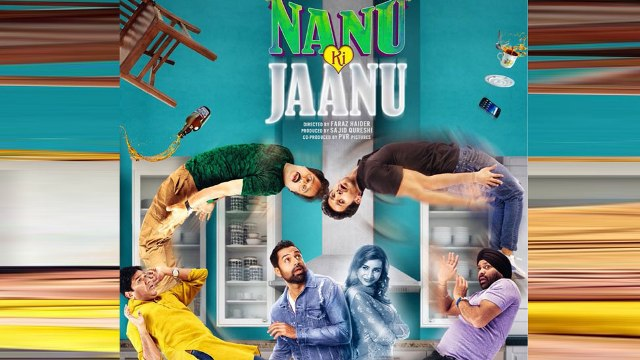 Photo of Catch the Trailer of the Horror Comedy – Nanu Ki Jaanu