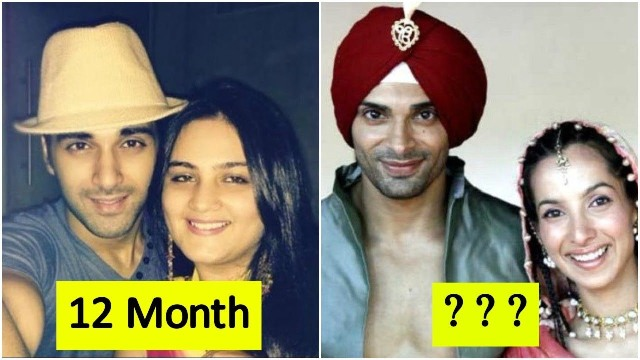 Shortest Marriages in Bollywood