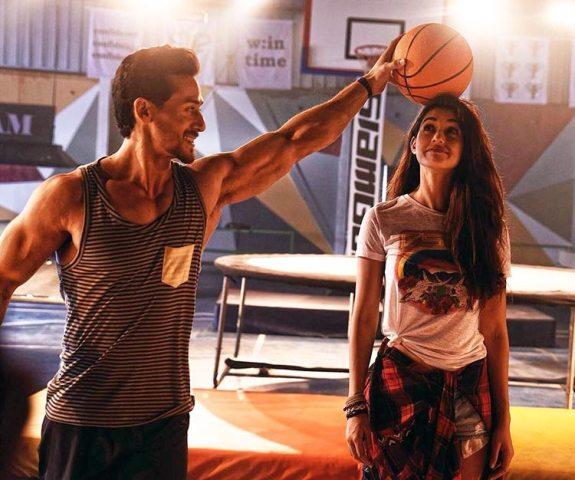 Photo of Baaghi 2 1st weekend box office collection