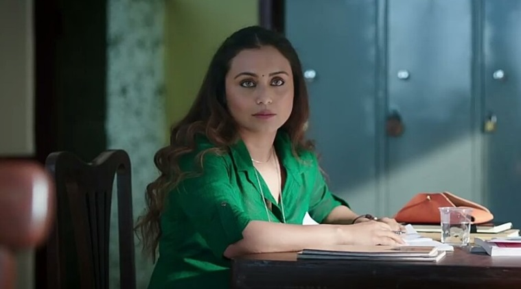 hichki 1st weekend box office