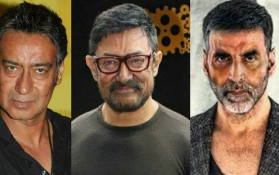 real age of bollywood famous stars