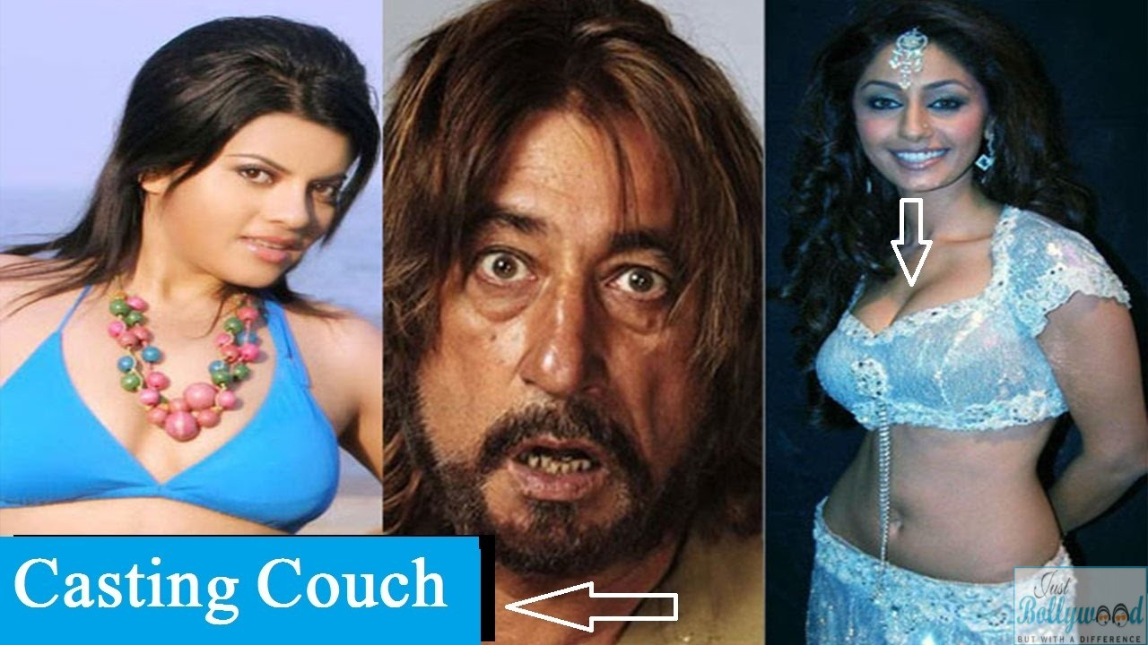 Bollywood Casting Couch Moments