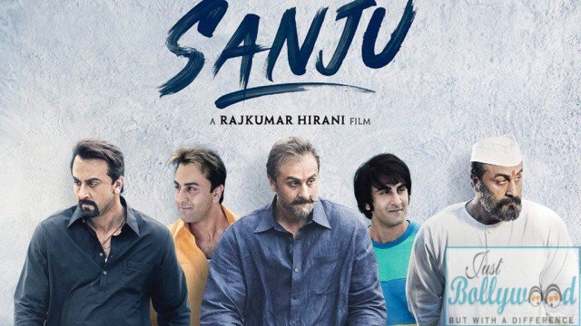 sanju teaser first look