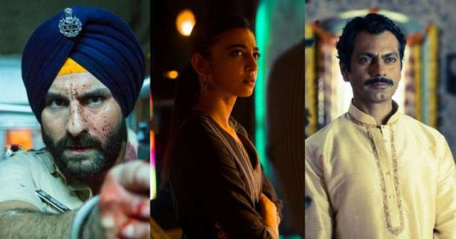 Photo of 5 Bollywood Actors all set to make their debut in Web Series