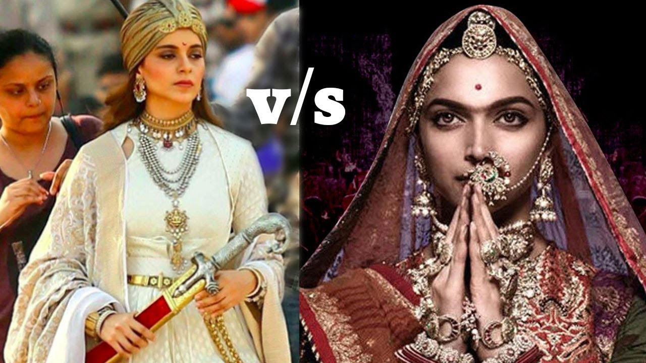 Fight Of Top 2 Bollywood Queens, Let's See How Wins