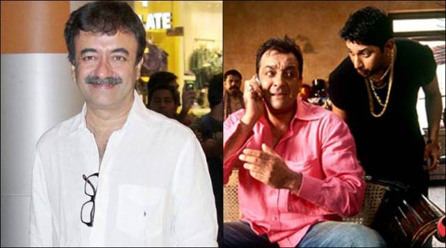 Photo of Rajkumar Hirani's update on the 3rd Munnabhai film