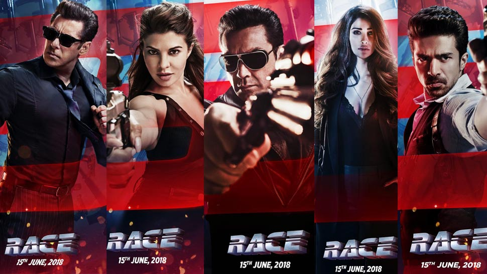 Photo of Tips Industries Wants Race 3 Theatrical Rights At Huge 150 Crores