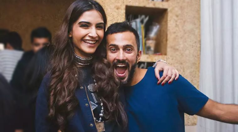 Photo of Sonam Kapoor Will Marry Businessman Anand Ahuja On 8th May