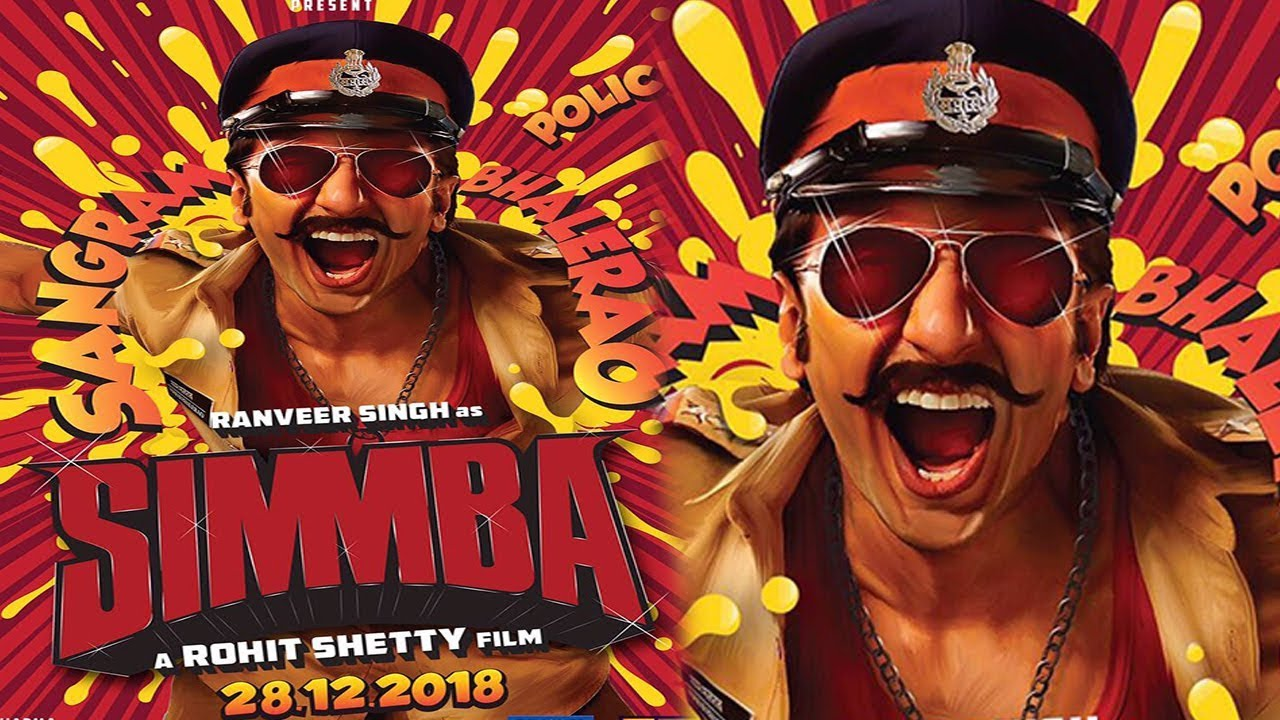 Photo of Rohit Shetty's Simmba Shooting To Begin From This Month