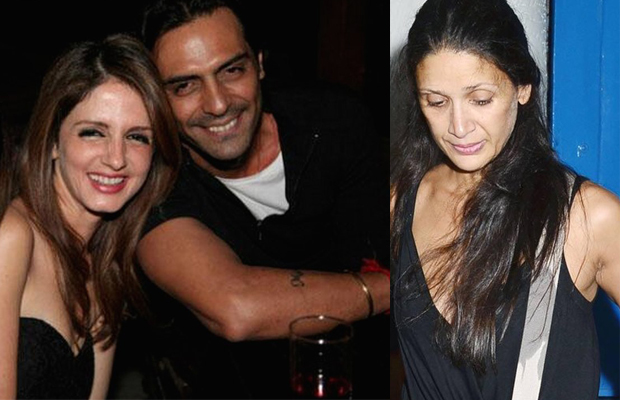 Photo of Which Actor's Wife Is The Reason For Arjun Rampal Divorce?