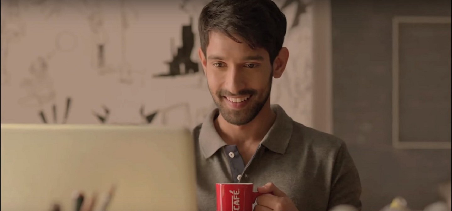Photo of Vikrant Massey and Sunny Singh Together In A Movie