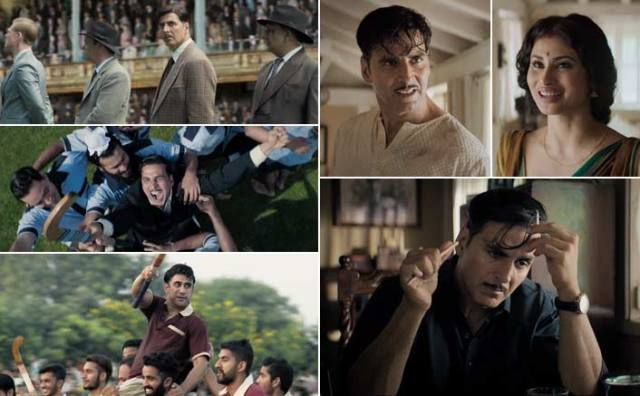 Photo of Gold Movie Review : Incredible saga of independent India getting gold in British land
