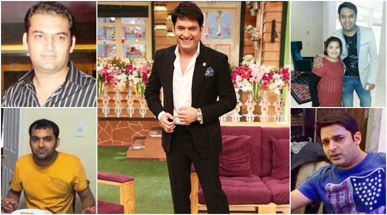 Kapil Sharma Before And After Life