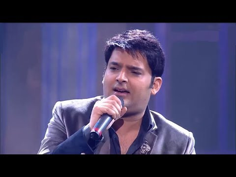 Kapil Wanted To Become Singer
