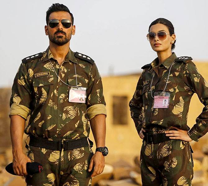 Photo of Parmanu Inching Closer To 60 Crores Net After Third Weekend