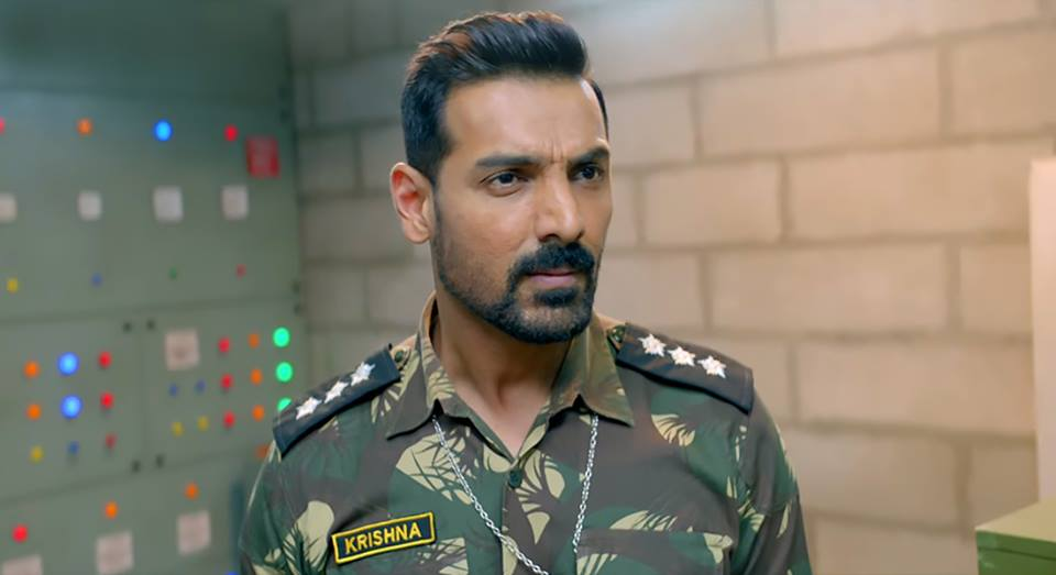 Photo of Parmanu Collected 56 Crores Net After 18 Days At Indian Box Office