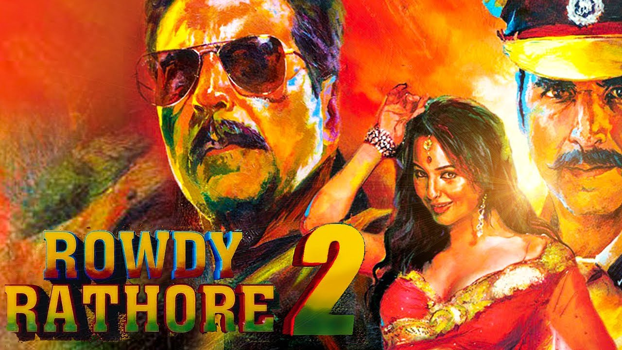 Photo of Sonakshi Sinha Out Of Akshay Kumar's Rowdy Rathore 2 ?