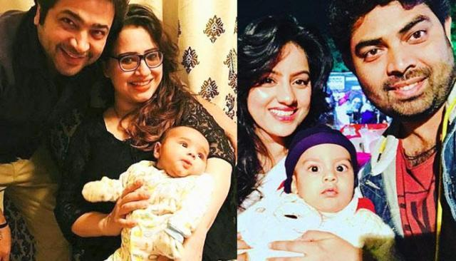 5 TV Stars that Turned Parent in 2018