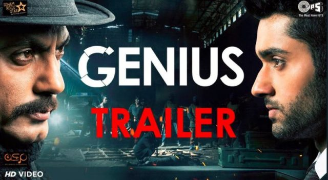 Photo of Genius Trailer Review – Everyone's Invited for the Fierce Action Drama