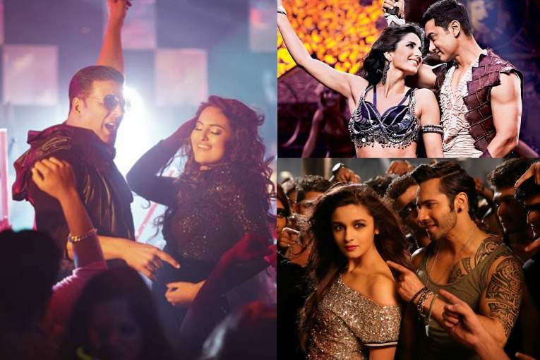 Most Expensive Songs in Bollywood