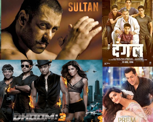 Movies That Earned Crores in Advance Booking