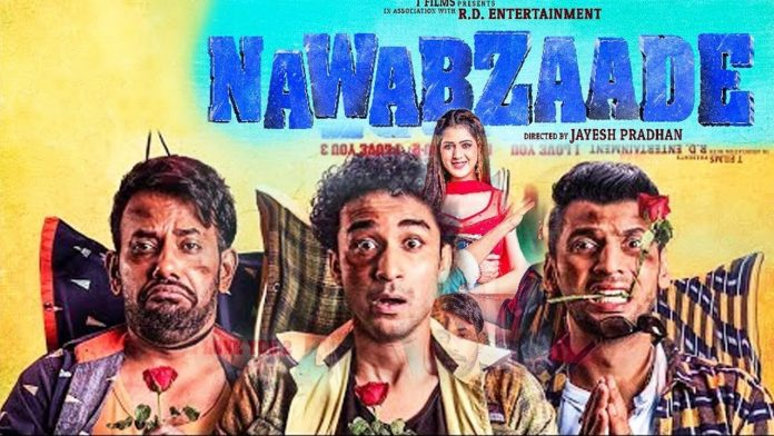 Photo of Catch Nawabzaade Trailer featuring its Quirkiness!