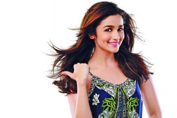 Photo of Alia Bhatt