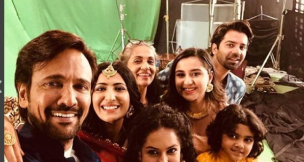 Photo of ALT  Balaji Unveiled The First Look of Its Show 'The Great Indian Dysfunctional Family