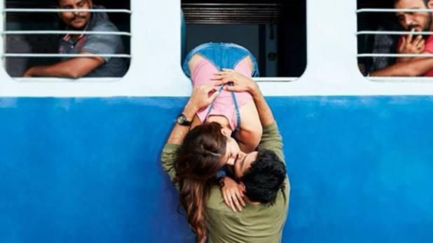 Photo of Jalebi Trailer Review : The movie successfully leaves a sweet trail