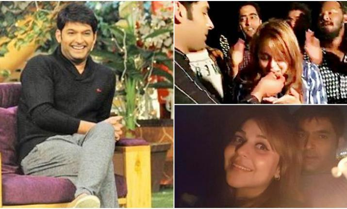 Photo of Kapil Sharma's marriage story – is it a reality or a rumor?