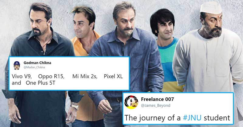 Photo of Memes on Bollywood Celebs that Broke the Internet after their trailers were out