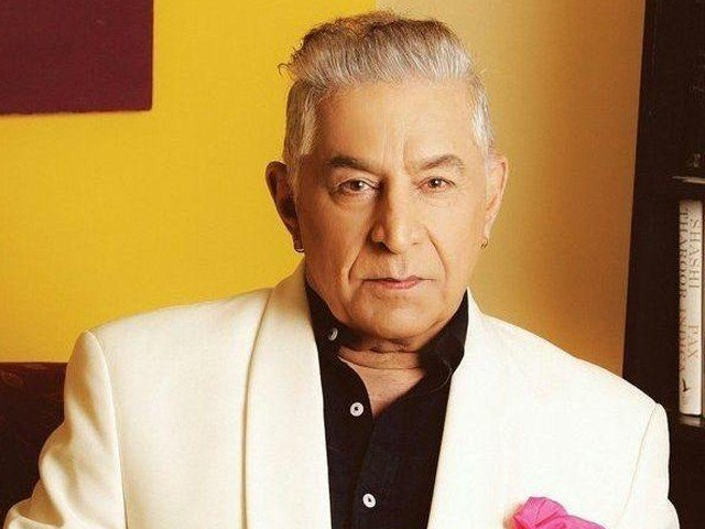 Photo of Dalip Tahil finds Web-series a win-win situation for all as he throws light on Amazon Prime's The Family Man