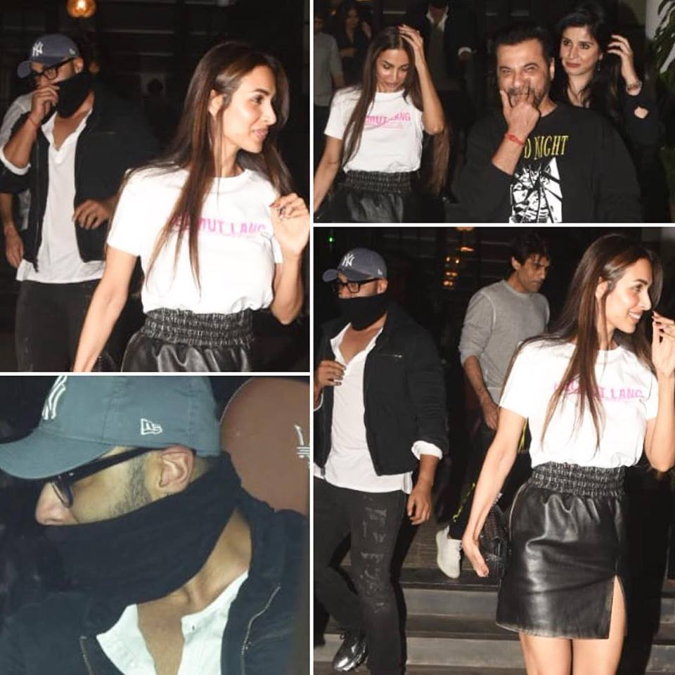 Photo of Malaika Arora & Arjun Kapoor are in a relationship- these pictures are the proof