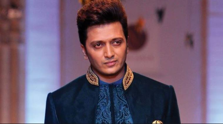Photo of Riteish Deshmukh to play a vertically challenged man in a negative role