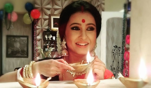 Monami Ghosh : Biography, wiki, age, height, films, serials