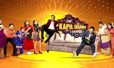 The-Kapil-Sharma-Show review
