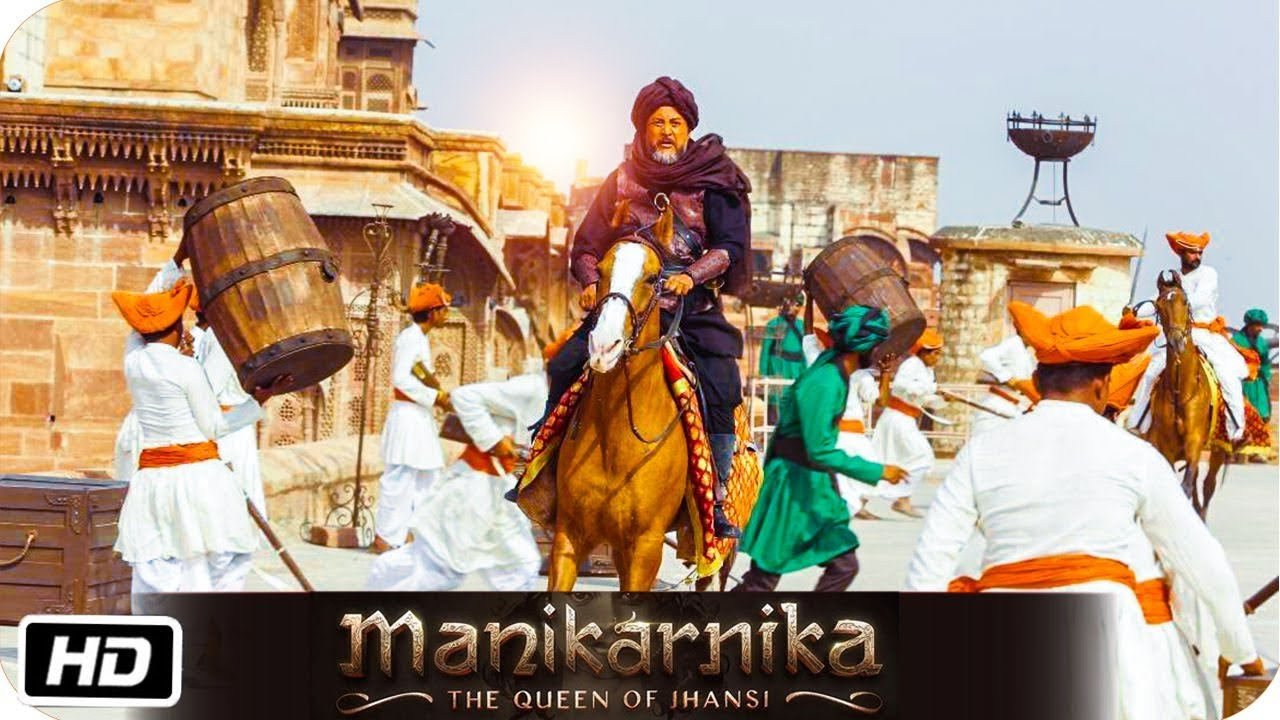 danny D first look 1