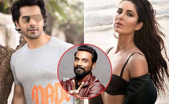 katrina-kaifs out from remo-dsouza dance film
