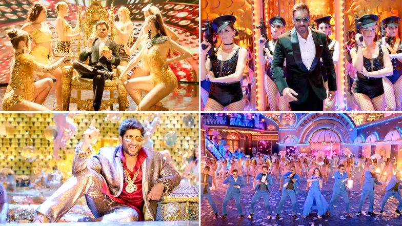 Photo of Song 'Paisa Paisa' from 'Total Dhamaal' OUT NOW!