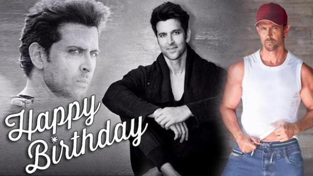 Photo of Happy birthday Hrithik Roshan: The Super 30 Actor turns 45 today