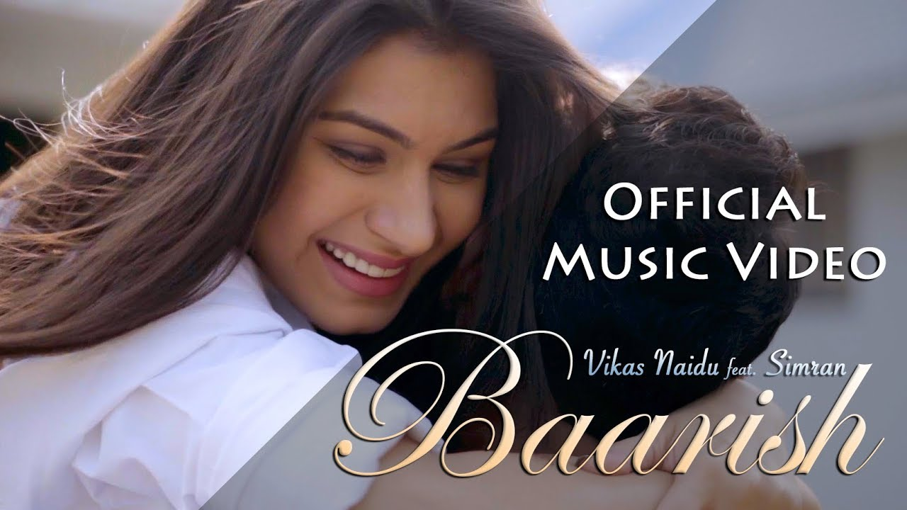Photo of Baarish A Soothing Song Showcasing a loving couple that did not last long