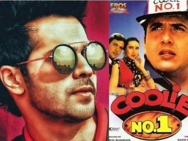 Photo of OMG: Varun Dhawan escapes unhurt while shooting for Coolie No 1 as car stunt goes wrong