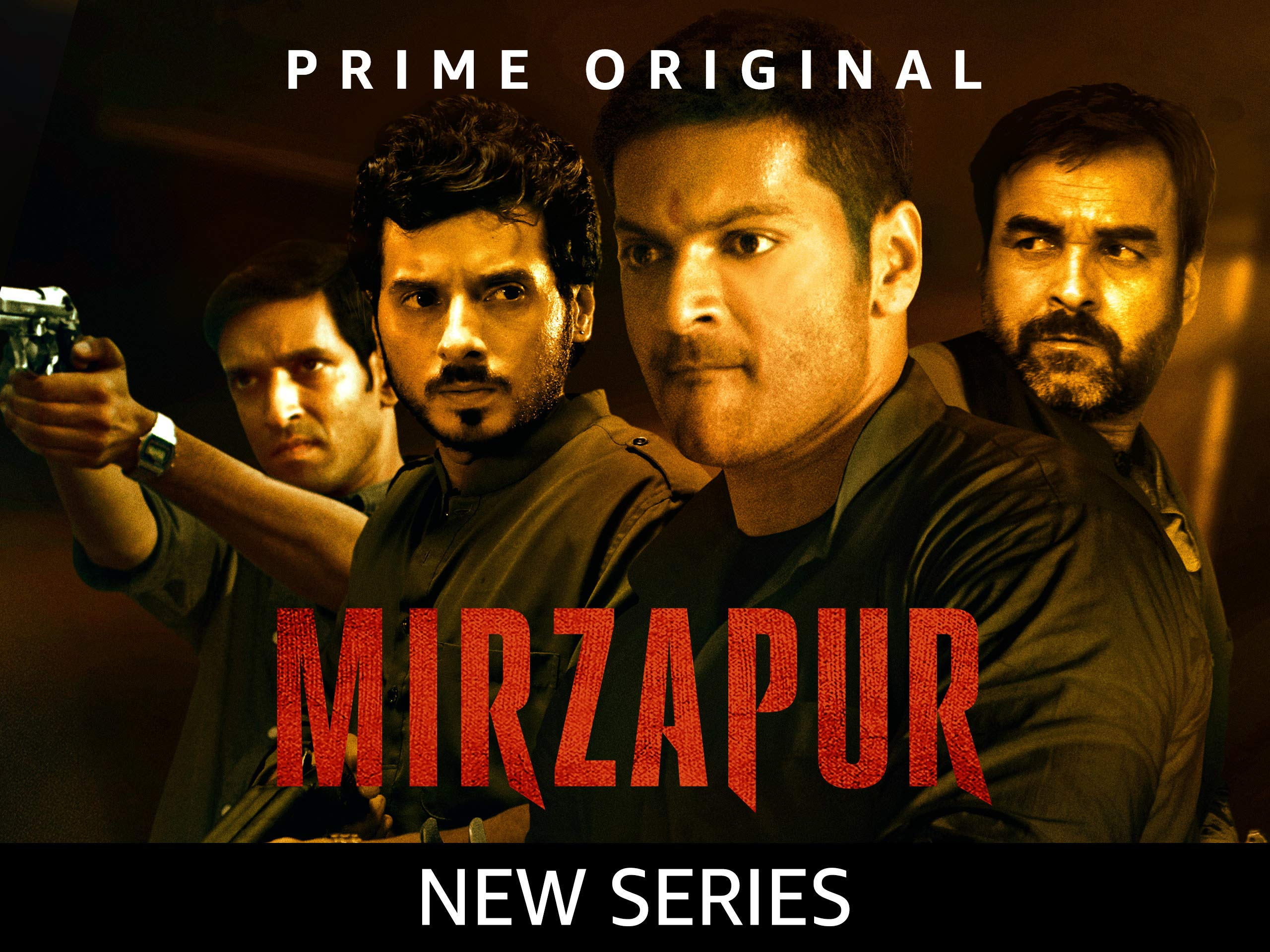 Photo of New promo video of Mirzapur season 2 is out