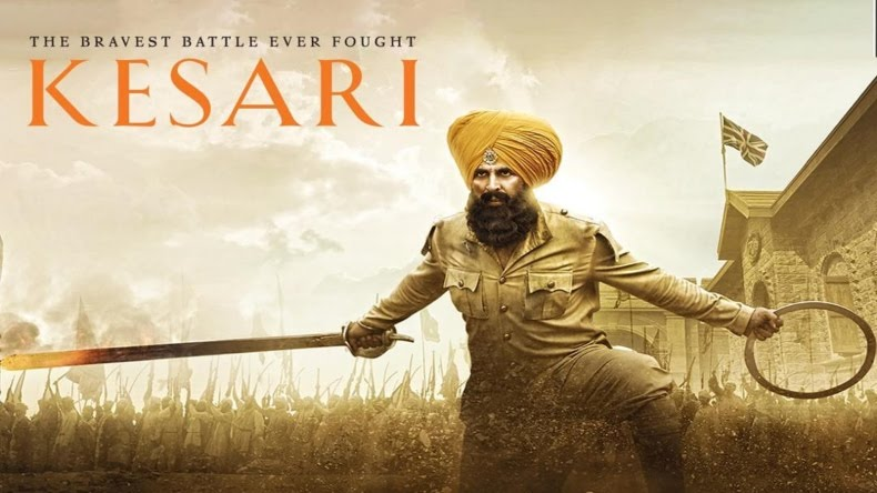 Photo of Kesari Movie Review: Akshay Kumar Goes Epic With A Wondrous Acting in this Extraordinary Fable of Courage