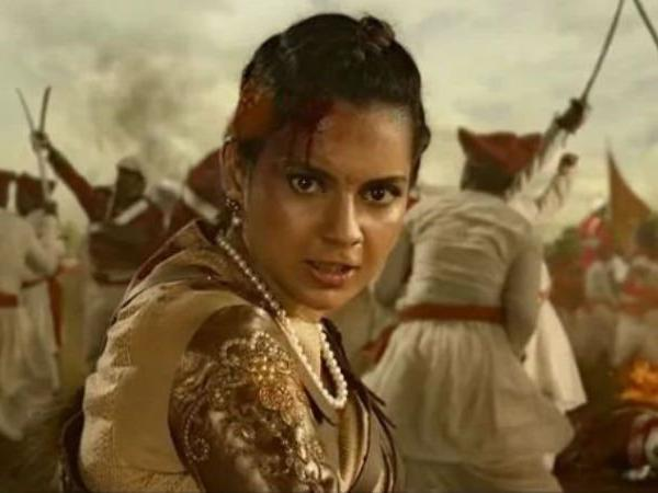 Manikarnika The Queen Of Jhansi 1st week box office collection