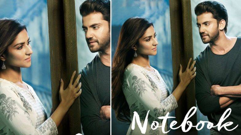 Photo of Pranutan Bahlunveiled trailer of her debut film 'Notebook'; Film not to be released in Pakistan
