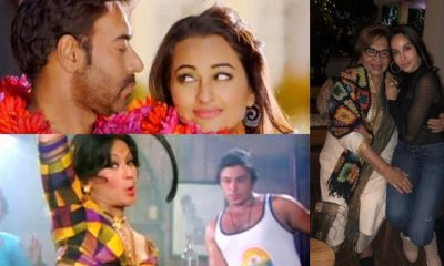 What Sonakshi Sinha has to when compared with Helen over Mungda in Total Dhamaal