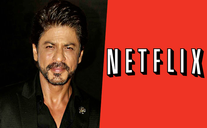 Photo of Shah Rukh Khan gearing up the next venture at Netflix but it comes with a twist