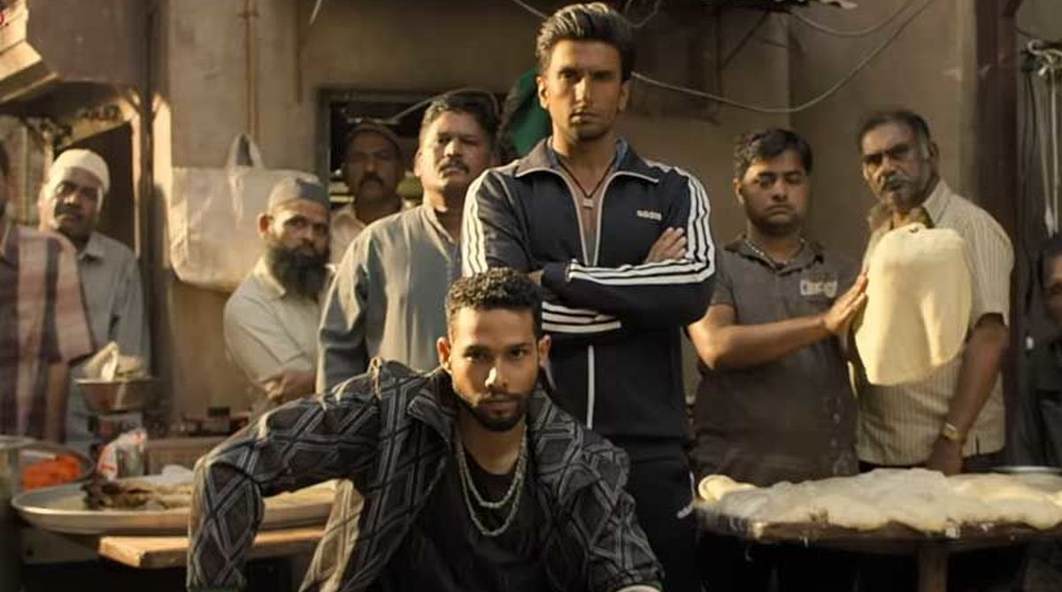 Photo of Gully Boy crosses 50 Cr business swiftly.